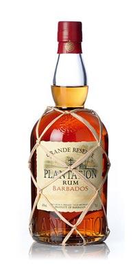 Plantation Grande Reserve Barbados