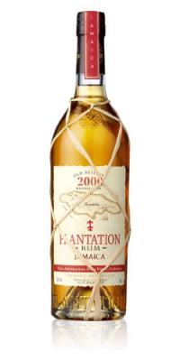 Plantation Jamaica 8 Years 2000
