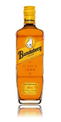 Bundaberg Rum Up