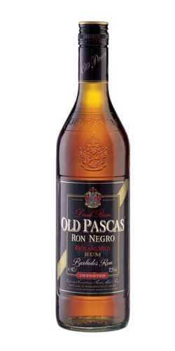 Old Pascas