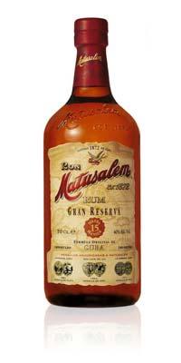 Matusalem Gran Reserva 15 flaska