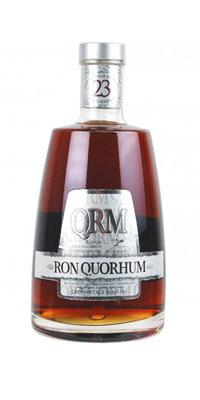 Ron Quorhum 23