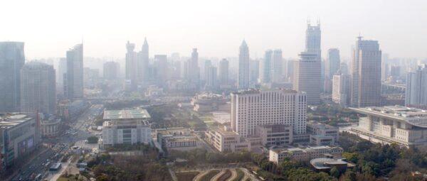Rom i Shanghai