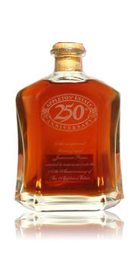 Appleton Estate 250th Anniversary Rum