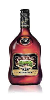 Appleton Estate Extra 12