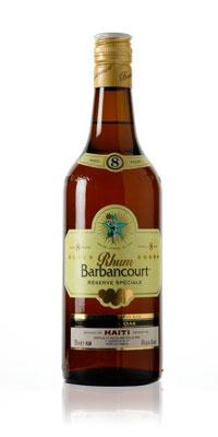 Barbancourt Réserve Spécial 8
