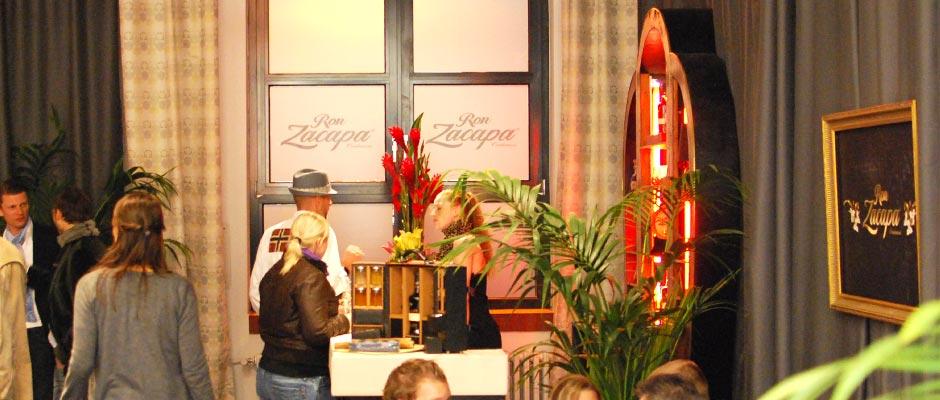 Det bästa från Berlin Rum Fest 11