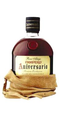 Pampero Aniversario Reserva Exclusiva