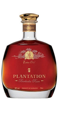 Plantation 20th Anniversary Extra Old