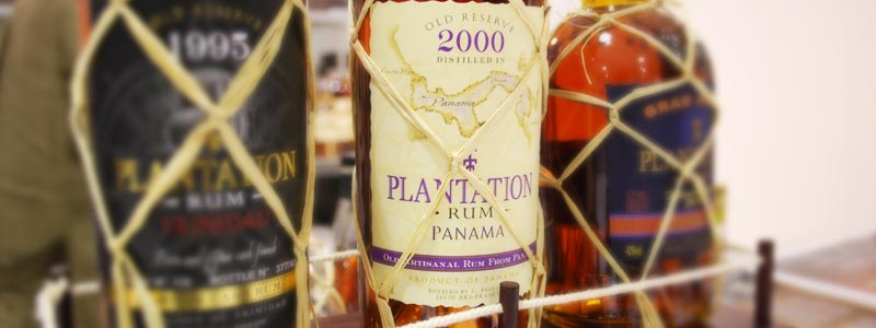 Plantation Panama 9-årig 2000