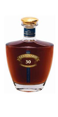 Ron Centenario 30 Limited Edition
