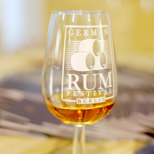 Berlin Rum Festival photo