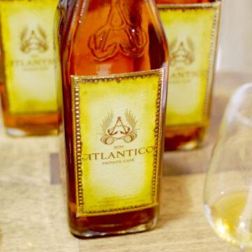 Berlin Rum Festival Atlantico rum photo