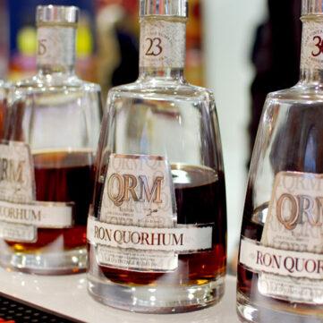 German Rum Festival Berlin 2011 - QRM Rum