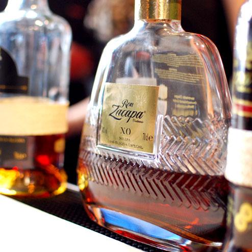 German Rum Festival Berlin 2011 - Ron Zacapa XO