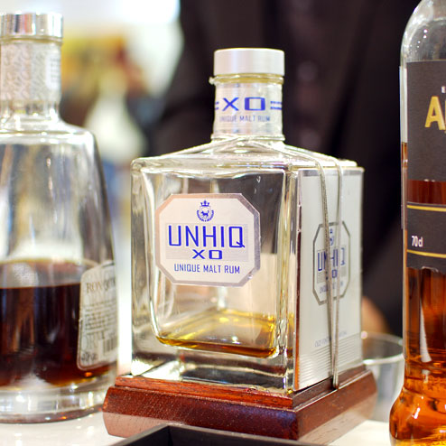 German Rum Festival Berlin 2011 - Unhiq