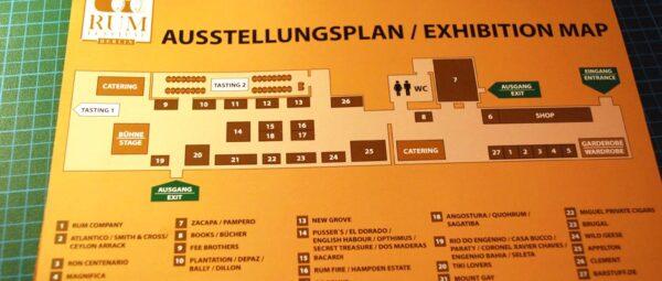 Bilder från German Rum Festival Berlin 2011 del 1