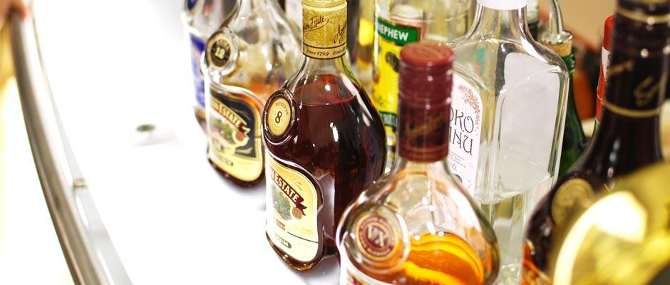 Bilder från German Rum Festival Berlin 2011 del 3