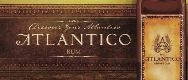 Atlantico Private Cask - Månadens rom februari 2012