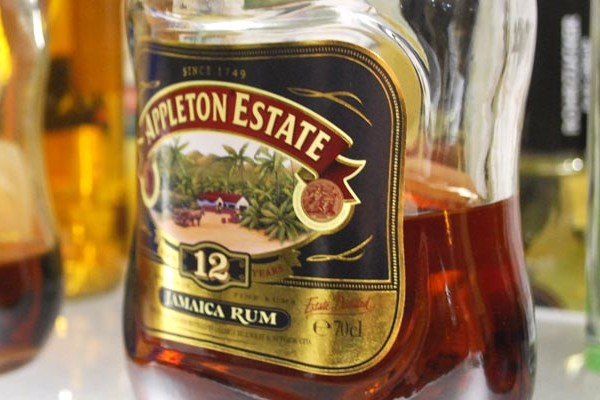 Appleton Estate Extra 12