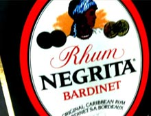 Bardinet Negrita Dark