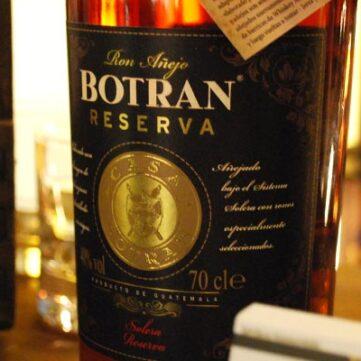 Botran Reserva