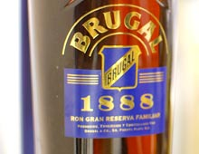 Brugal 1888 Gran Reserva Familiar