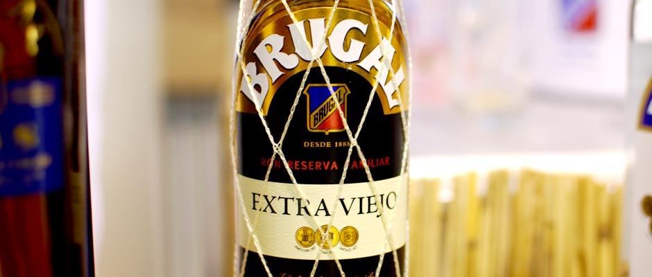 Brugal Extra Viejo