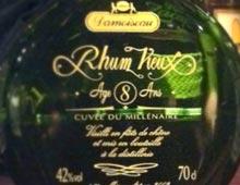 Damoiseau Rhum Vieux 8