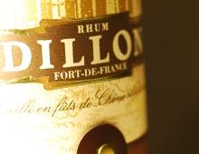 Dillon Très Vieux Rhum