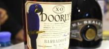 Tionde plats 2014: Doorly's XO