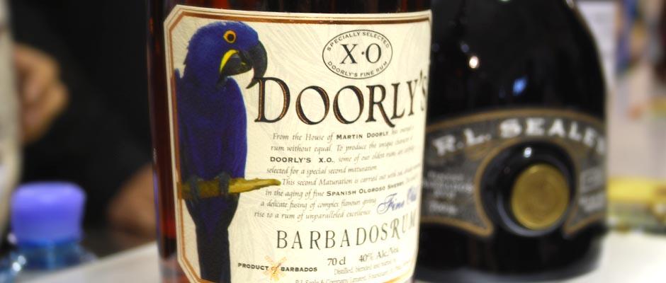 Doorly's XO
