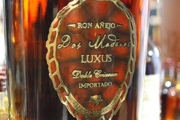 Dos Maderas Luxus