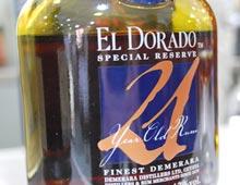 El Dorado Special Reserve 21