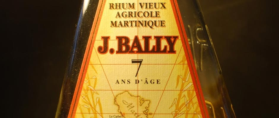 J. Bally 7 Pyramide