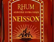 Neisson Rhum Extra Vieux