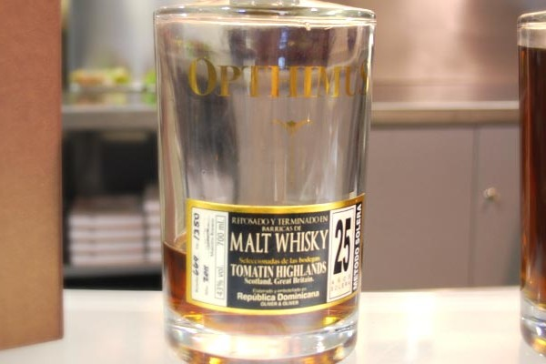Opthimus 25 Malt