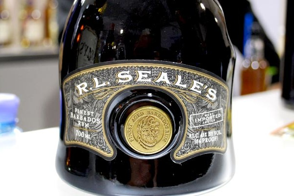 R.L. Seale's