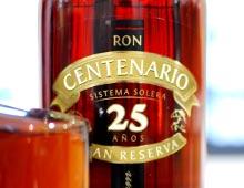 Ron Centenario 25 Gran Reserva