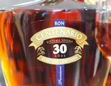 Ron Centenario 30 Limited Edition
