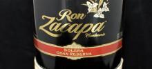 Månadens rom september 2014 – Ron Zacapa 23