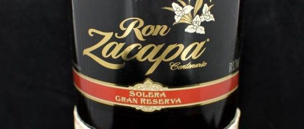Ron Zacapa 23