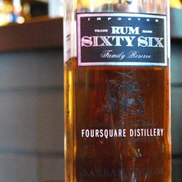 Rum Sixty Six