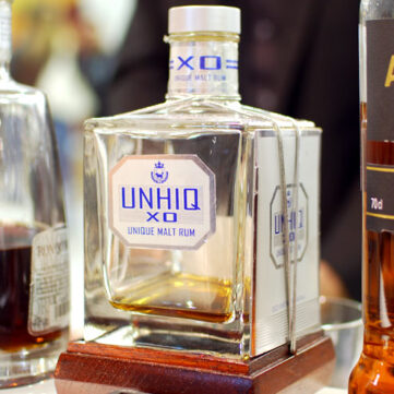 Unhiq XO - Månadens rom april 2012