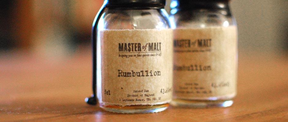 Rumbullion!