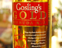 Gosling's Gold