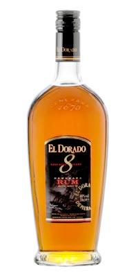 El Dorado 8