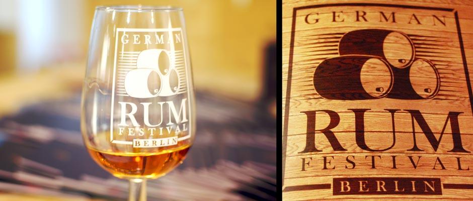 En vecka kvar till German Rum Fest 2012