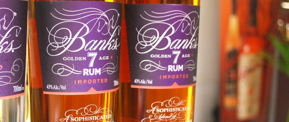 Banks 7 Golden Age