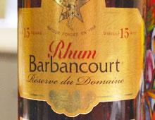Barbancourt 15
